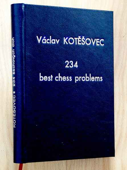Book chess problems